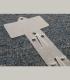 Plastic Display Strips (10 pcs)
