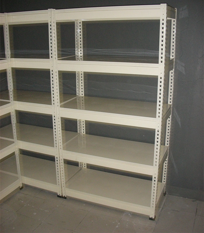 Boltless Racks Singapore Metal Shelving Storage System